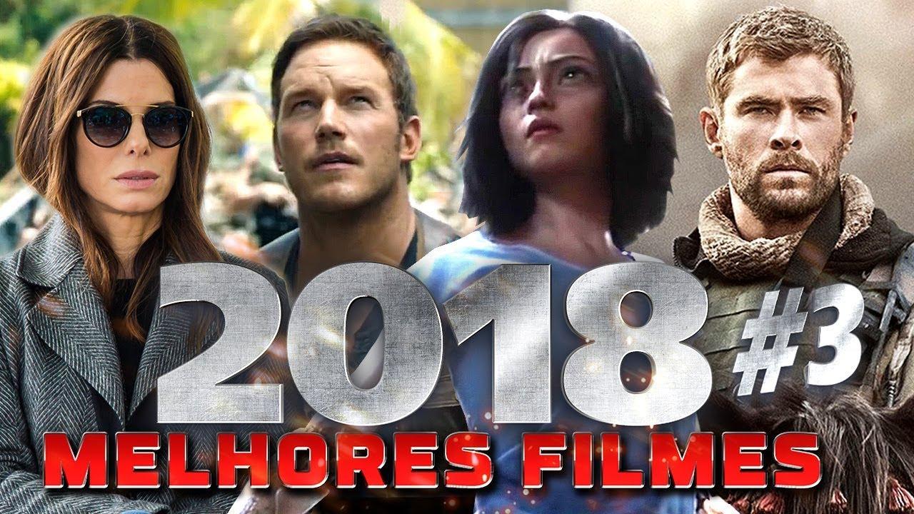 Resultado de imagem para Os Filmes imperdíveis de 2018 que você vai querer assistir!