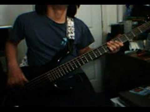 Irreplaceable (bass cover) - YouTube