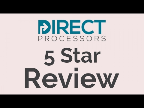 Direct Processors Vancouver Superb 5 Star Review (844) 838-3086