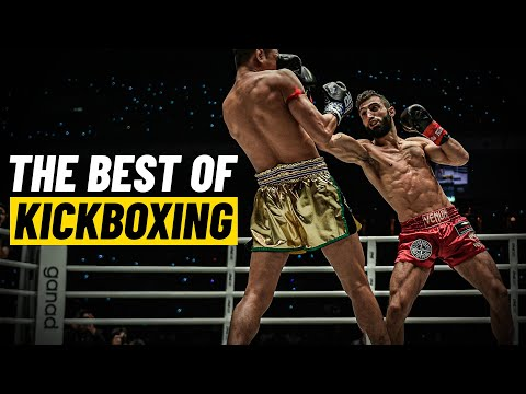 The Best Of ONE Super Series Kickboxing