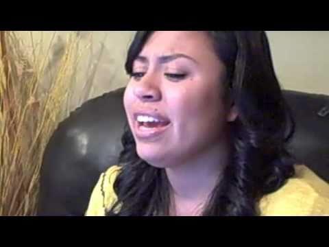 Mariah Carey - Anytime You Need A Friend (cover by Vanessa Cruz) | @TheVanessaCruz