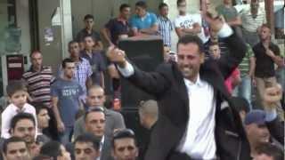 Download Video عدد على الخيل من سهرة نبيل الجمل بيت سوريك الزفة miranstudio MP3 3GP MP4