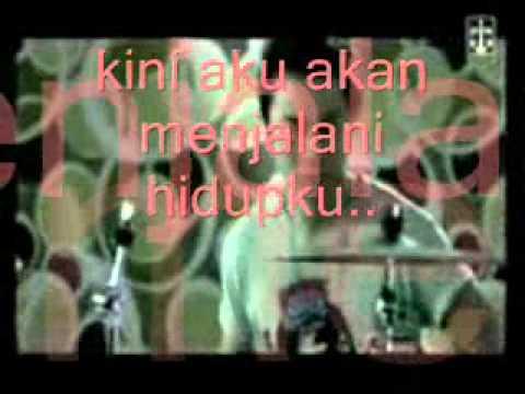 Vierratale - Tanpamu (VideoClip Lirik)