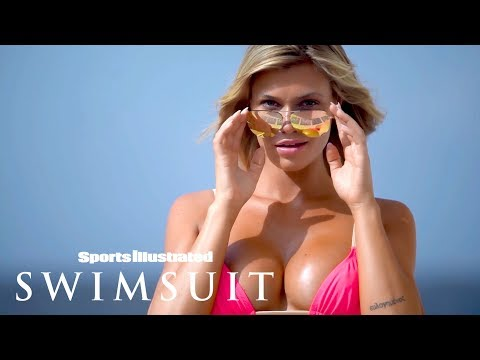 Samantha Hoopes Rocks Back & Forth In Curaçao | Irresistibles | Sports Illustrated Swimsuit