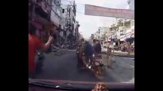 2 Cao Thủ Quyết Chiến Với Nhau giữa Sài Gòn