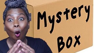 UNBOXING!!!! | Coloured Raine Mystery Box