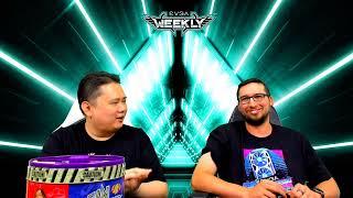 EVGA Weekly Live