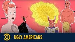 Das Ende aller Tage 2.0 | Ugly Americans | S02E04 | Comedy Central Deutschland