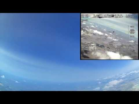 Фото Believer - 7800m high altitude FPV flight