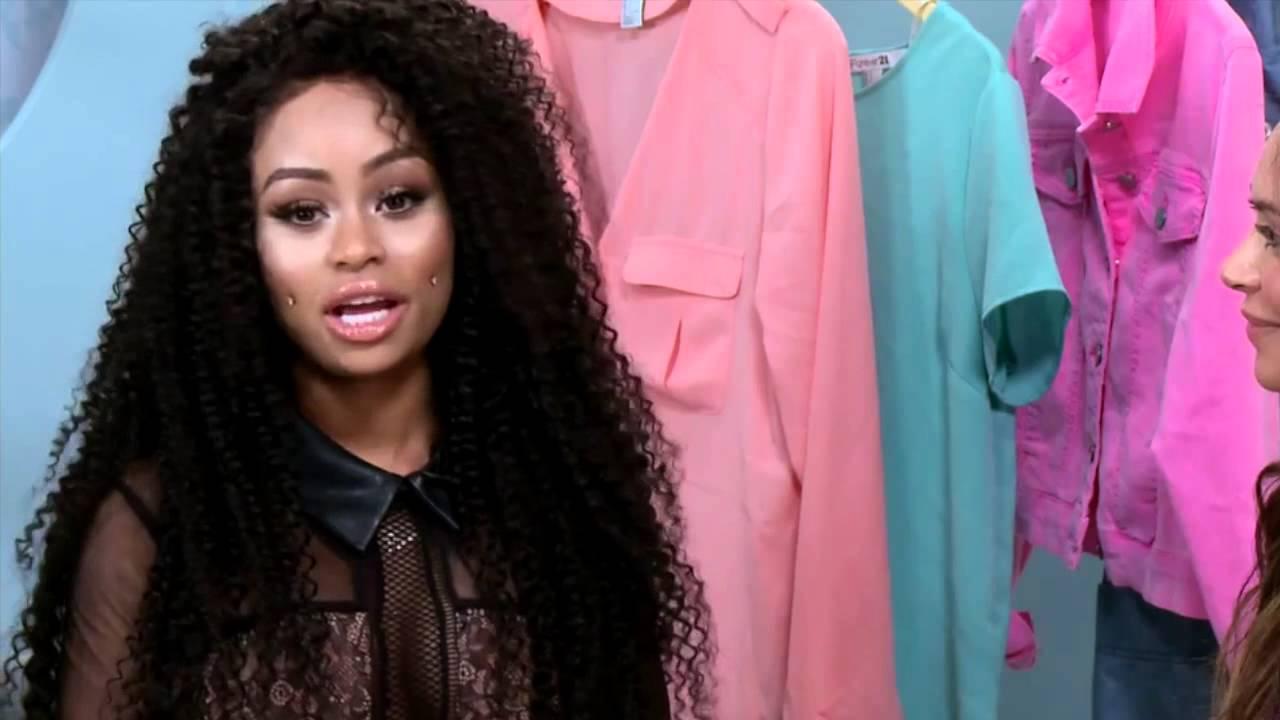 Blacchynas Kinky Curly Hair Review Youtube