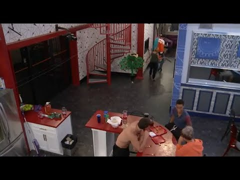 Big Brother 19 NoMance