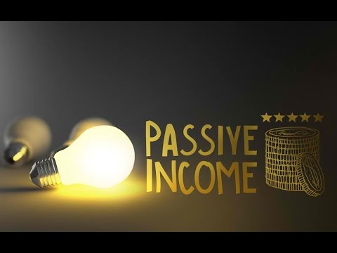 How We Earn $4000 - $5000 a Month Passive Income Online ...