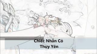 Chiếc Nhẫn Cỏ - Hữu Xuân cover by Thụy Yên.