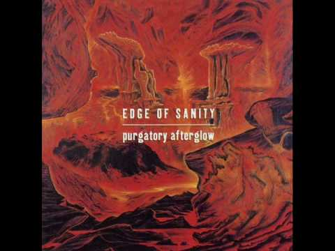Edge of Sanity  Blood Colored