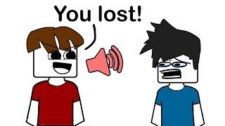 I voiced over Joshiemah's Animations 6...