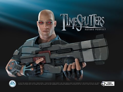 TimeSplitters Future Perfect (GameCube) Review