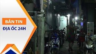 TP.HCM: Khu 'siêu ổ chuột' giữa quận giàu nhất | VTC1