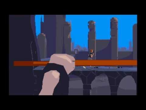 Another World (Atari ST)