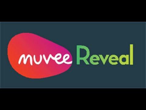 Лучшая программа для редактирования видео MuveeReveal.