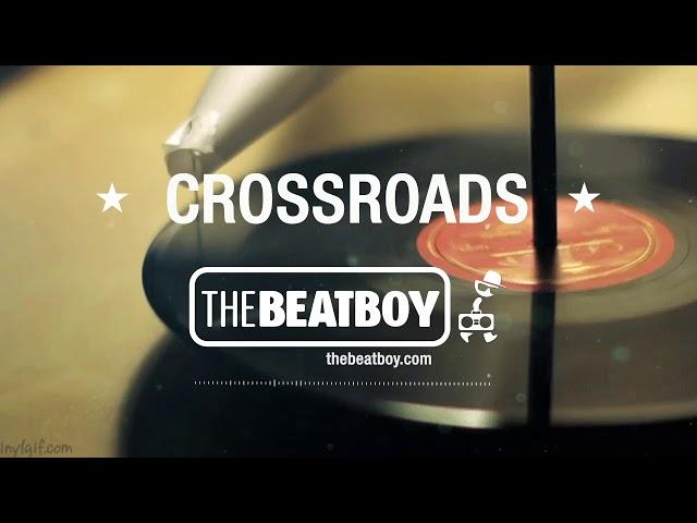 🔶CROSSROADS🔶 - Hip hop Rap Soul Moody Elegant RnB Beat Instrumental (Prod: THEBEATBOY)