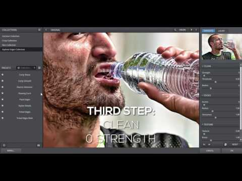 HOW TO EDIT WITH TOPAZ LABS EASILY! | Topaz Labs Tutorial