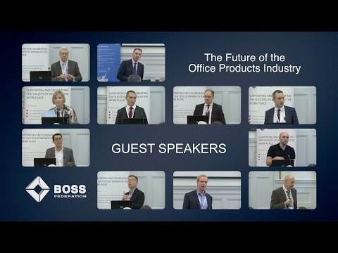 'The Future Of The Office Products Industry'