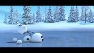 Холодное сердце - трейлер русский 2013