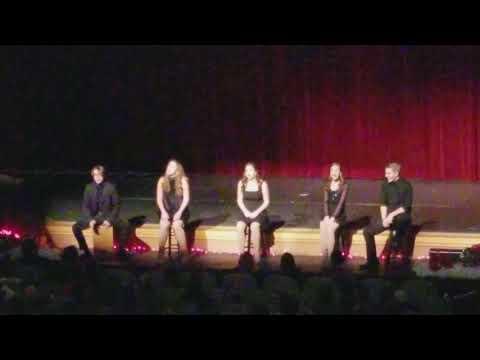 Hallelujah - Acapella (Fishers High School)