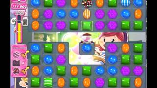 Candy Crush Saga Level 1088 (No booster, 3 Stars)