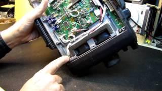Video Yaesu FT 897 Rotary Encoder Replacement download MP3, 3GP, MP4, WEBM, AVI, FLV Desember 2017