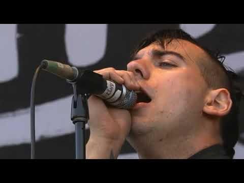 Anti-Flag - The Press Corpse (Live '09)