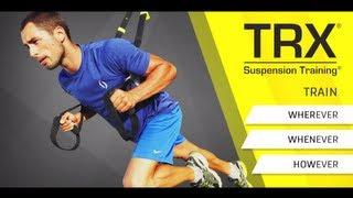 trx total body exercises