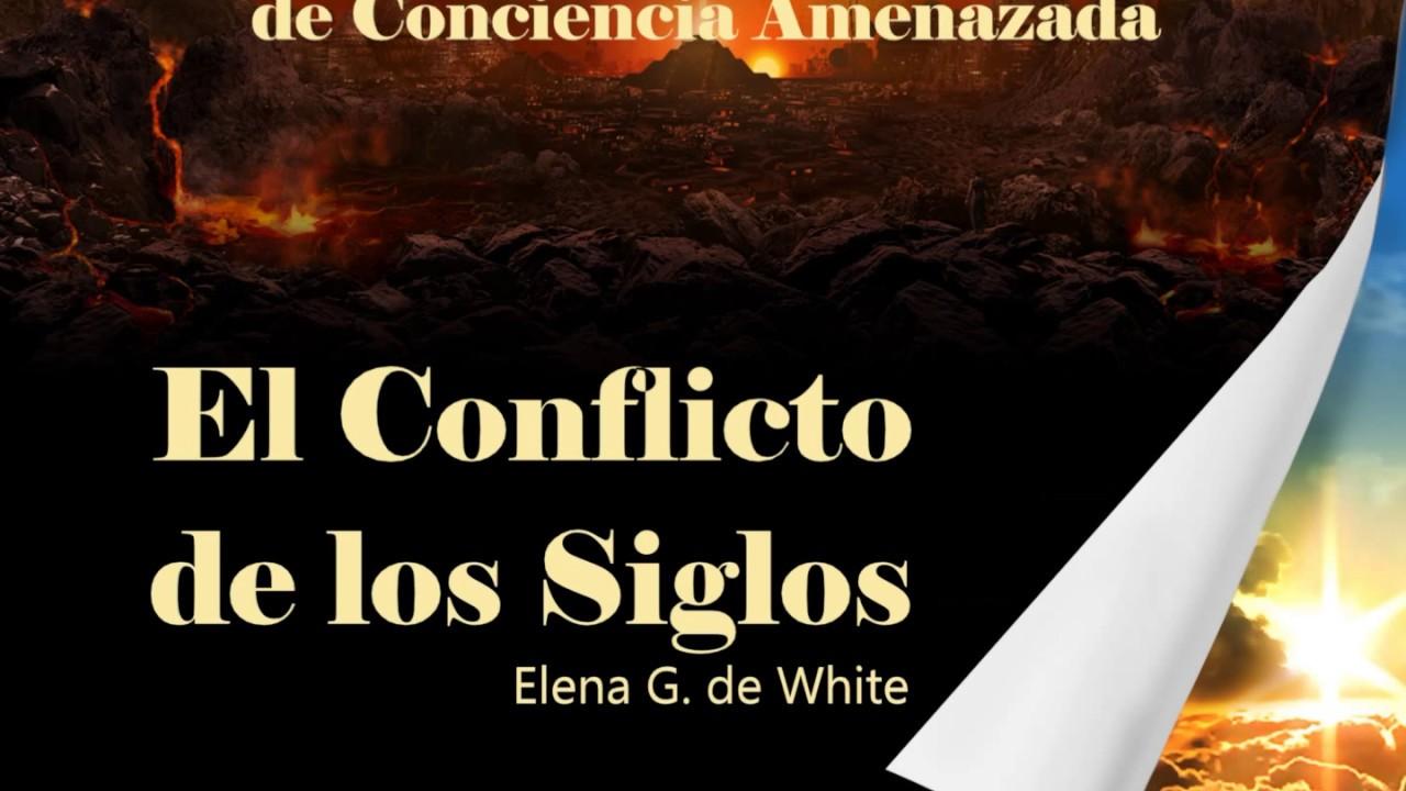 Capitulo 36 - La Libertad de Conciencia Amenazada | El Conflicto de los Siglos