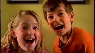 ABC Commercials (11/03/2002)