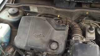 видео Двигатель троит, не работает один цилиндр - ищем причину!