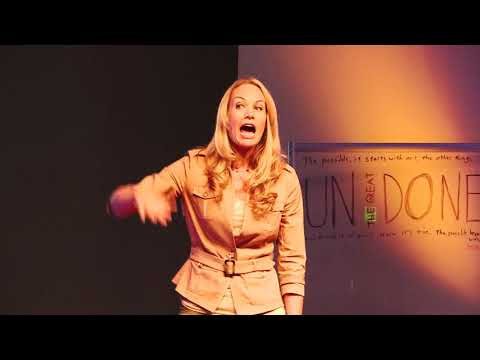 Frientimacy: The 3 Requirements of All Healthy Friendships | Shasta Nelson | TEDxLaSierraUniversity