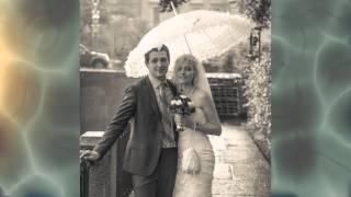 Слайд шоу фото со Свадьбы с элементами 3D