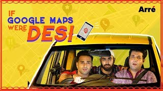 Fukrey Returns | Desi Maps for Desi Chaps ft. Pulkit Samrat, Varun Sharma, Manjot Singh