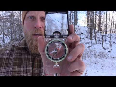 Navigation: Compass Basics