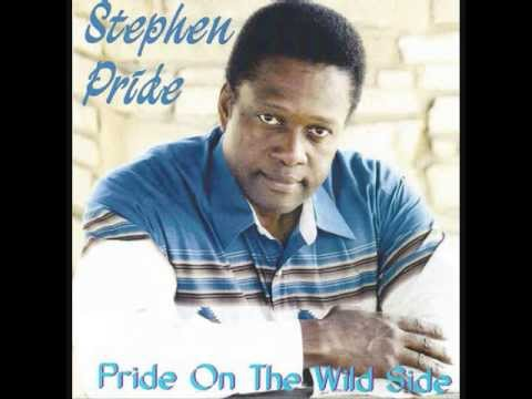 Stephen Pride - It's All Over Town