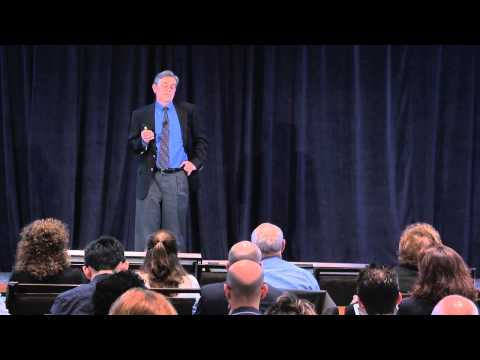 Dr. Kevin Tracey: President and CEO, The Feinstein Institute - DARPA BiT Keynote Speaker
