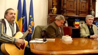 George Popovici - 8 Martie-Eterna dragoste-Cenaclul Anotimpuri-Lugoj -video7 Adriana Weimer.MOV