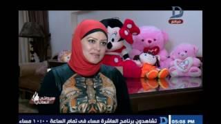 برنامج سيداتي انساتي   مع حنان الديب و ليلى شندول حلقة 19-7-2017