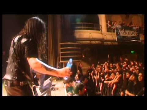 DARK FUNERAL - Live At Buenos Aires (OFFICIAL LIVE DVD RECORDING)