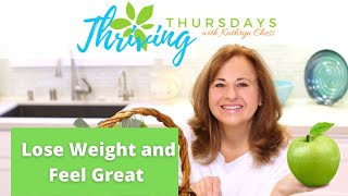 Lose Weight and Feel Great with My 10-Day Clean Eating Delicious Detox
