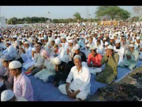 All India Muslim Personal Law Board ujjain march 2013