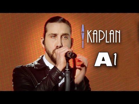 [PTX] Avi Kaplan - A1 mini compilation