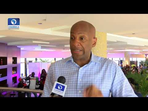 Gospel Music Has Always Played A Role In Civil Rights - Donnie McClurkin |EN|