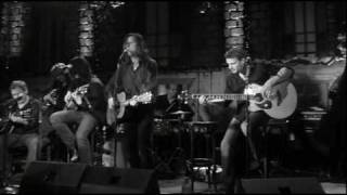 The Heinoos- Erwin an Jim Nyhoff.  Promised land  (akoustisch) @ De Troubadour