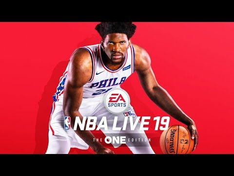 "NBA LIVE 19 ""THE ONE"" CAREER MODE GAMEPLAY TRAILER!"